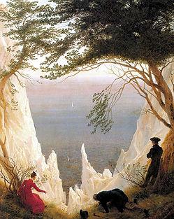 Caspar_David_Friedrich's_Chalk_Cliffs_on