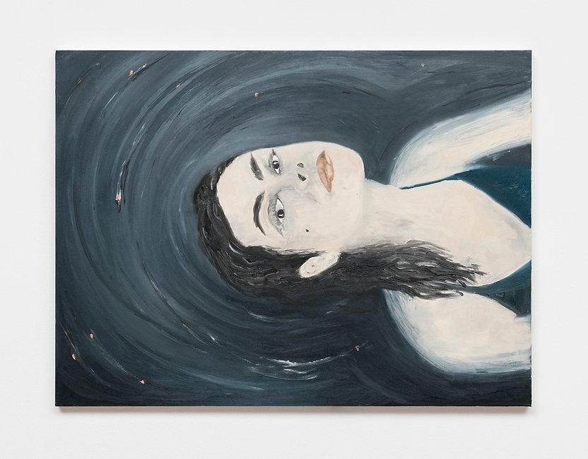 Renata De Bonis, Nightswimming (Celeste)