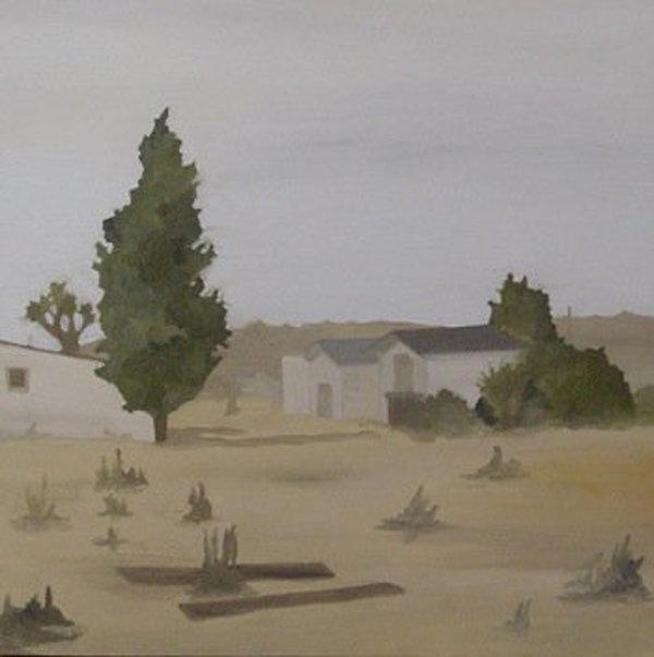 Renata De Bonis, High Desert Notes, óle
