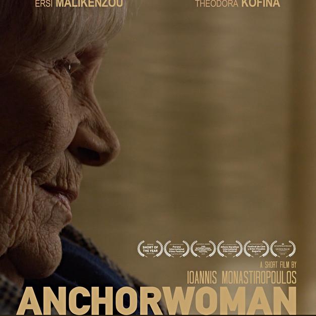 Anchorwoman, Short Film