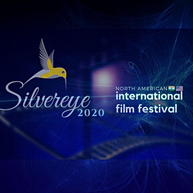 Silvereye IFF 2020