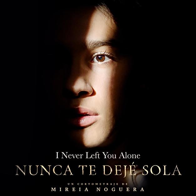 I Never Left You, Short Film