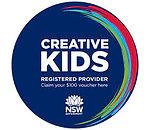 Creative Kids - Provider - Coogee Dance Company