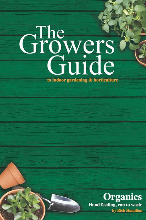 The Growers Guide - Organics