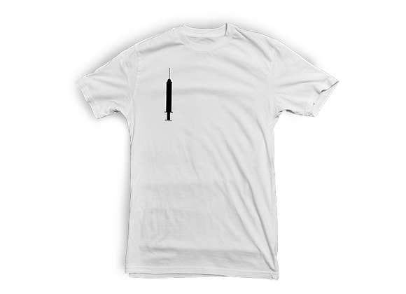 Vaccinated - Tee 2