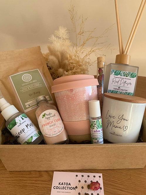 Ultimate Self Care Box