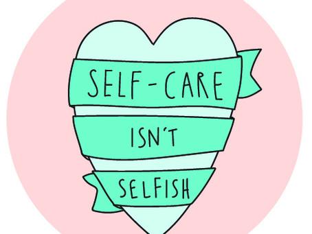 Should I do Self Care?