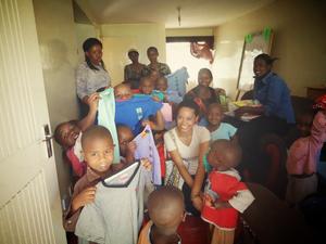 My Volunteering Trip in Kenya