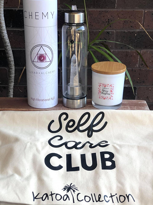 Self Care Club Bundle