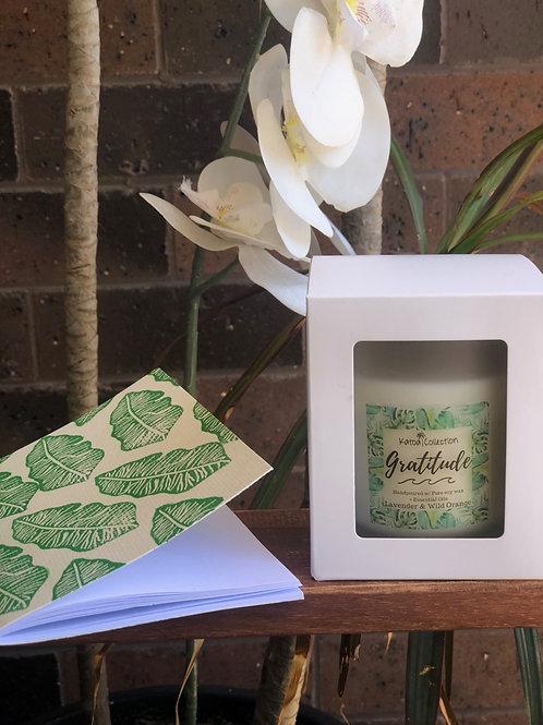 Mini Gratitude Box