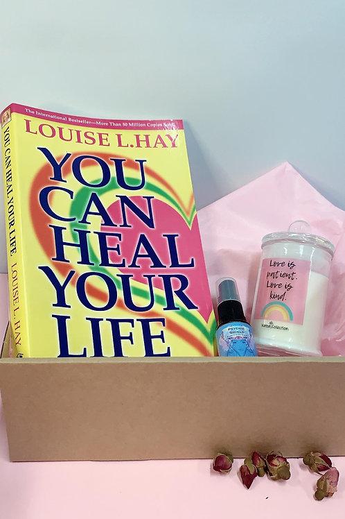 Self care bundle