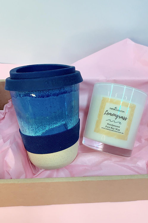 Candle +Keep Cup
