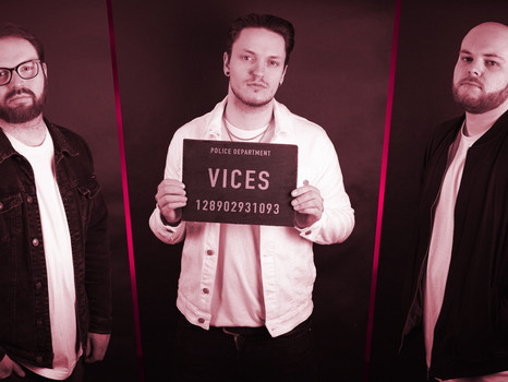 Elessar to release new single 'Vices' 26th March