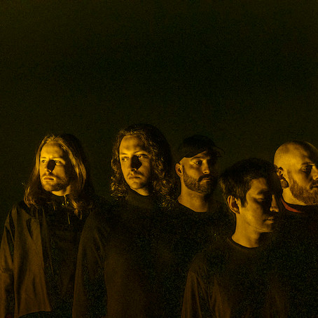 ERRA release new track 'SCORPION HYMN'