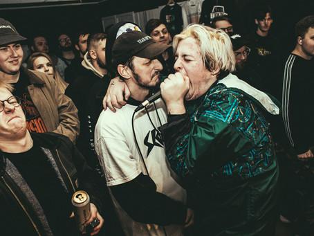 Photographer Feature : The 'Secret Show' Community : Adam Chandler