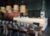 restaurant table hotes lyon nord Comptoir de massieux
