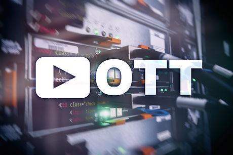 OTT, IPTV, video streaming over the inte