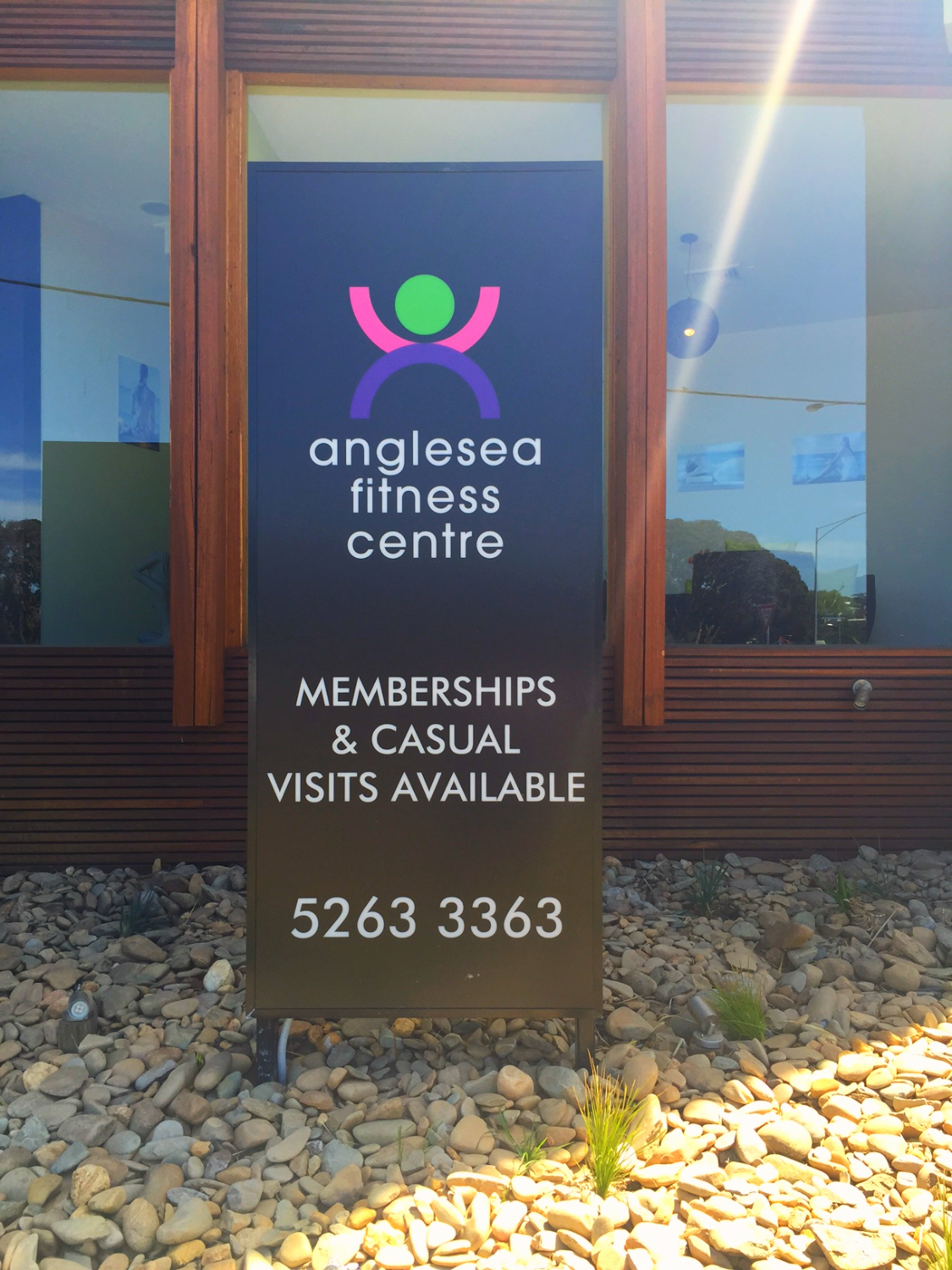Anglesea Fitness Centre