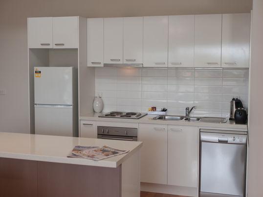 2BRD Kitchen