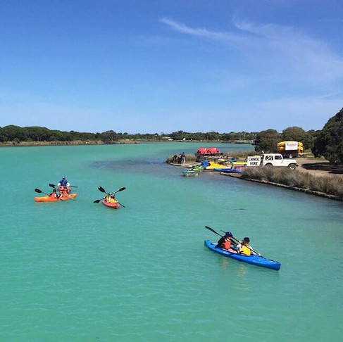 10 Summer Suggestions on the Surf Coast