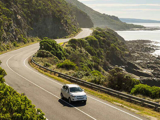 Victoria's Top 4 Self-Drive Itineraries