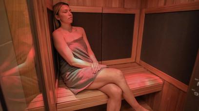Infrared: Relax & Detox