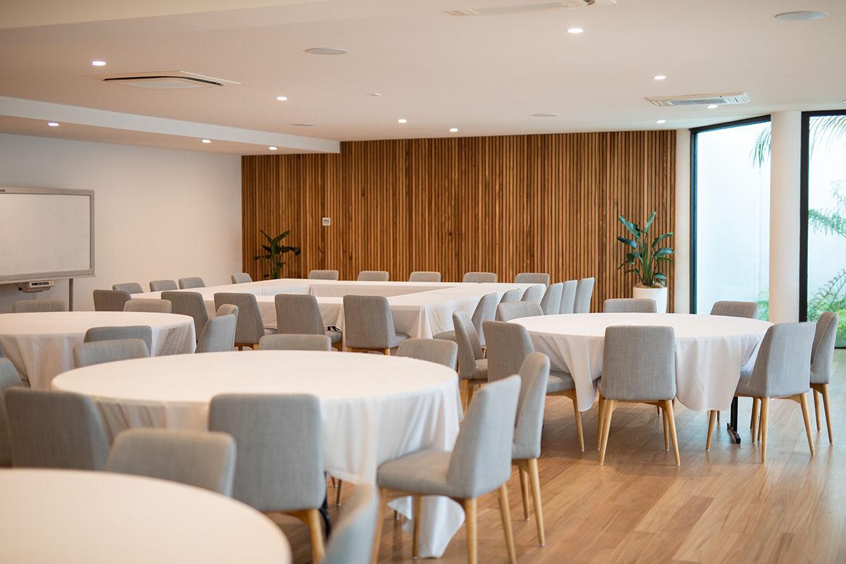 Conference multi-purpose room