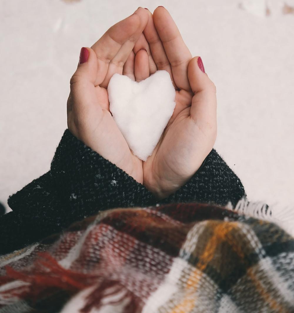 winter, skin, hands, nails