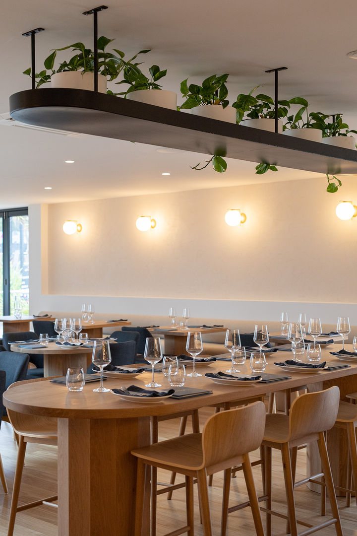The Coast - shared dining