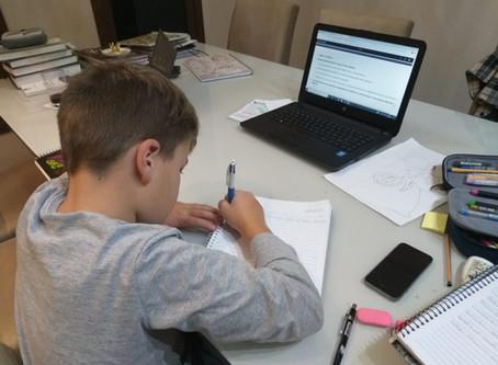 Projeto de Educação Fiscal da EMEF Leonar Ricardo Bauer   -  5º ano (Professora Marlei Tais Dickel)