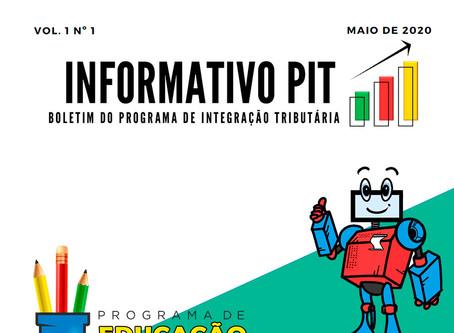 INFORMATIVO PIT - MAIO 2020