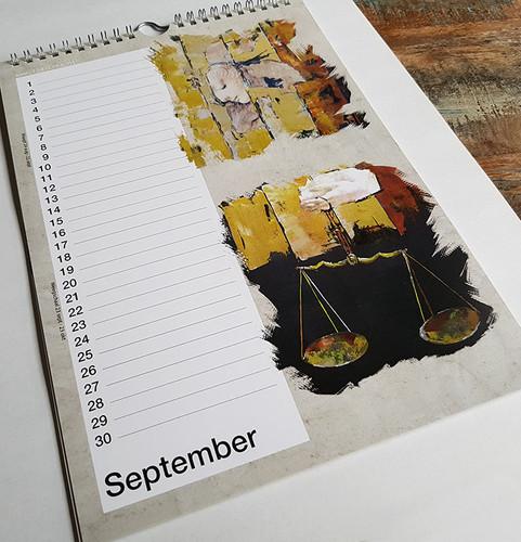 Voorbeeld September