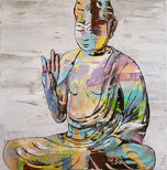 Bouddha Colors