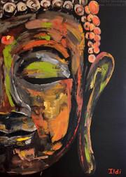 Bouddha Shakya