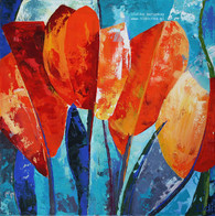 Tulpen fragmentatie
