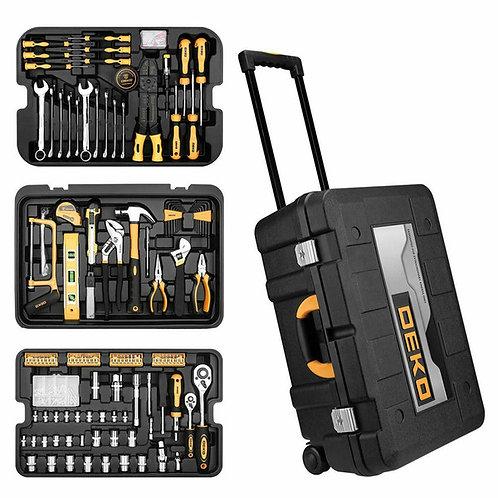 Conjunto de ferramentas PRO