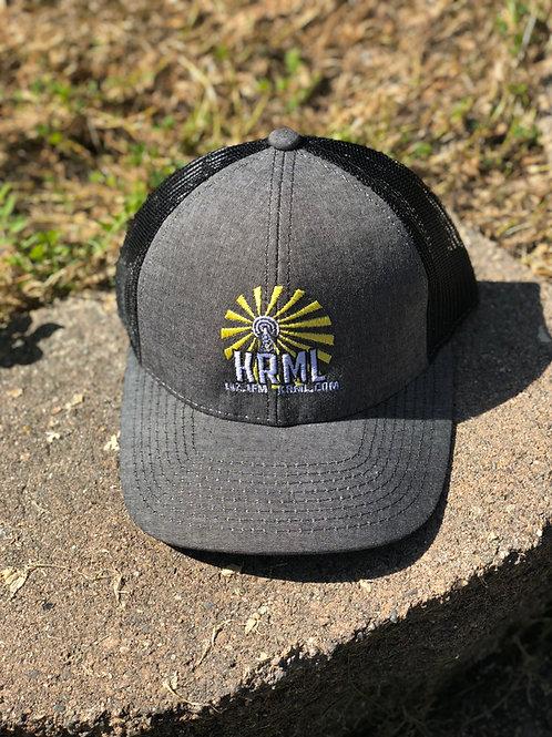 KRML Mesh Back Hat