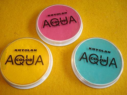 KRYOLAN Aquacolor Kompakt 15 ml