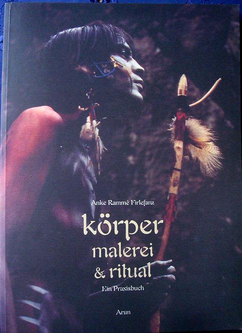 Buch: Körpermalerei und Ritual
