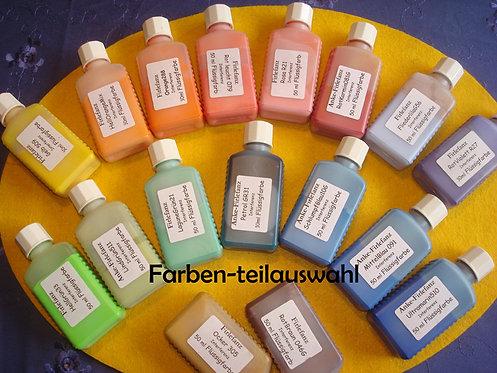 KRYOLAN Interferenz Flüssig-Körper Farbe