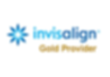 Invisalign Gold Provider Sign