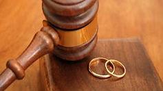 семейные споры развод