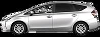 Toyota Plus Hybrid