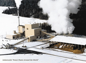 Biomass, Wood Pellets, and Maine's Economy