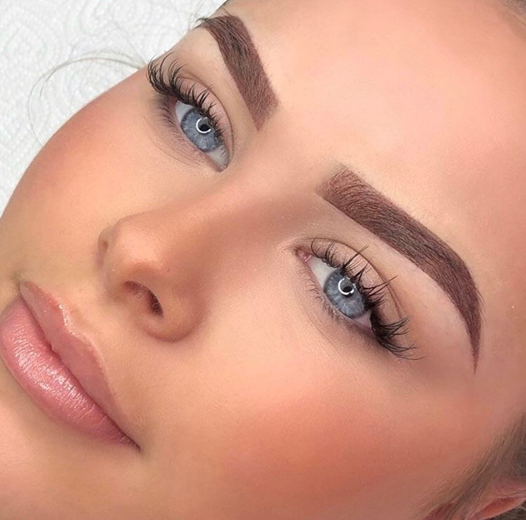 Deluxe Brow Course