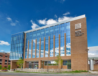 Memorial Center for Learning and Innovation