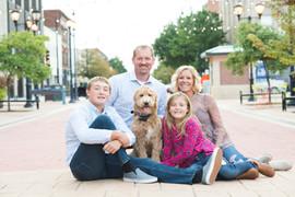 The Reincke Family