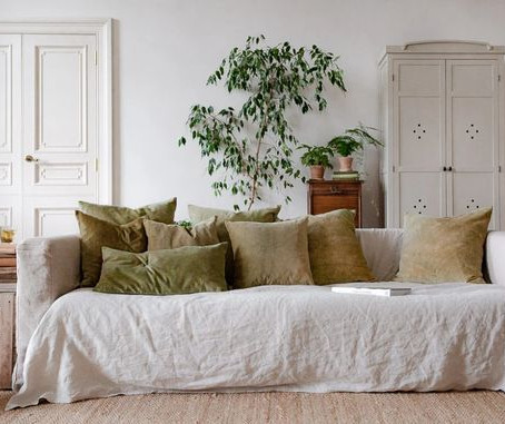 The Slow Approach To Home Design