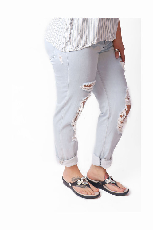 Express Jeans size 4