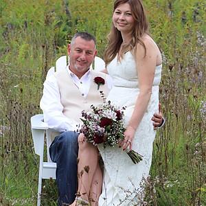 Wedding - Lori & scott